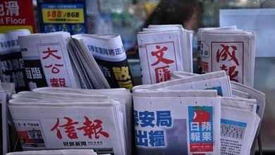 Chiude Apple Daily, spezzata da Pechino la voce controcorrente di Hong Kong