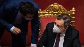 """""""Porte chiuse al cashback di Conte"""". E sulle pensioni pochi margini a Salvini"""