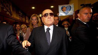 Ossessioni fa rima con Berlusconi