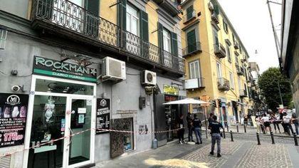 Napoli, bimbo di 4 anni cade dal balcone e muore