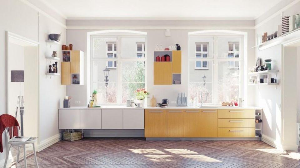 Restyling della cucina, ma low cost! - La Stampa