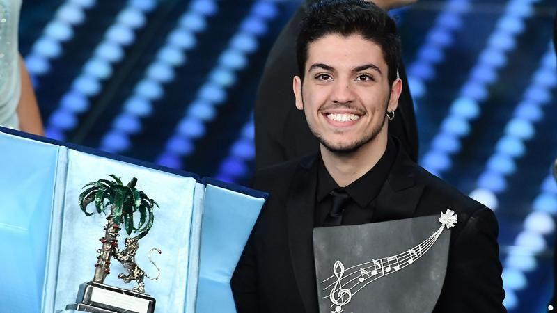 Sanremo Eliminati Giusy Ferreri Ron Al Bano E Gigi D Alessio