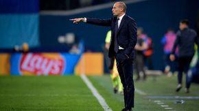 """Il tecnico della Juventus, Allegri: """"Ottimo risultato, adesso ci prepariamo per l'Inter"""""""