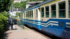 Prorogata di dieci anni la concessione della Ferrovia Vigezzina