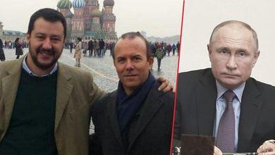Soldi da Mosca alla Lega: al Metropol con Savoini c'era una spia di Vladimir Putin