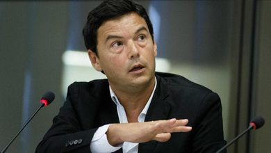 Thomas Piketty: