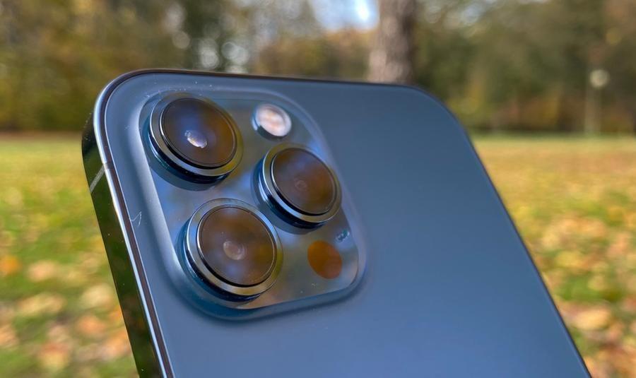 iPhone 12 Pro Max, la prova fotografica