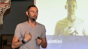 Il Panathlon festeggia i 60 anni di vita, sabato al Teatro Sociale arriva Giacomo Sintini