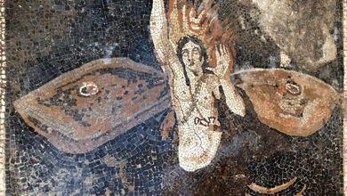 L'ultimo mistero di Pompei