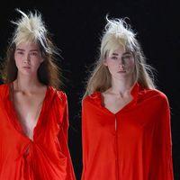 Da Valentino a Balenciaga: lo stile in chiave contemporanea