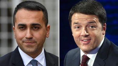 I populisti moderati di Luigi Di Maio e le autointerviste di Matteo Renzi: vota il peggio