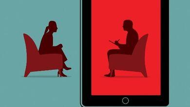 Le sedute con lo psicologo fatte online sono il nuovo obiettivo degli hacker