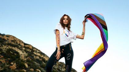 Multicolor: le proposte moda e beauty per il Pride Month