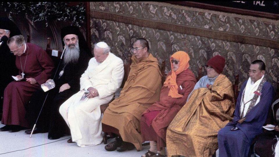incontri tra religioni diverse estate inverno problemi di aggancio