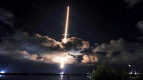 Lanciata Lucy, la sonda della Nasa diretta verso gli asteroidi di Giove