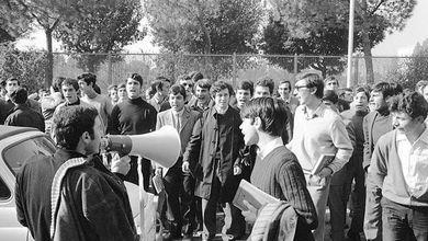 Non date la colpa al '68