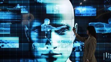 Si chiama Co-creation, è nato in Cina ed è il primo autore dell'era cyborg