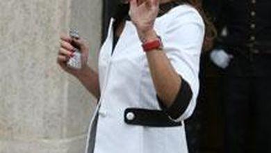 Anche Elvira va alla sbarra