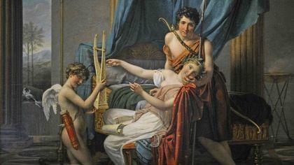 La sfida titanica tra Eros e Lumi