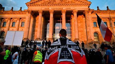 Dai negazionisti ai neonazisti: l'incubo dell'estremismo sul voto tedesco