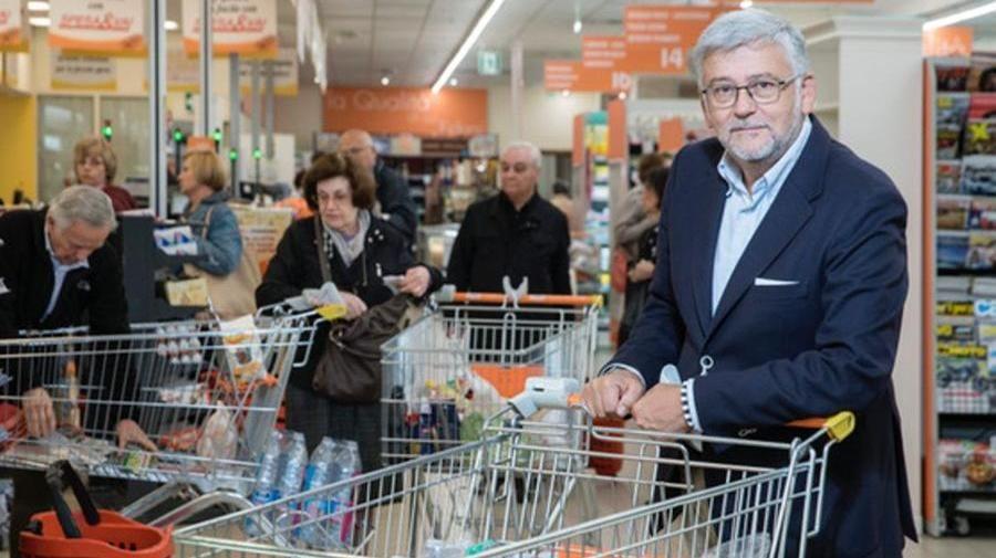 """Francesco Pugliese: """"Così rilancio l'ex Auchan. Brianti sarà il ..."""