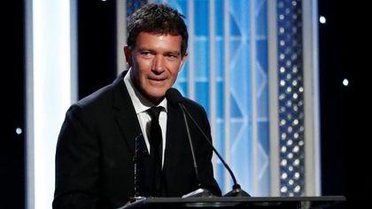"Oscar, polemica per Antonio Banderas ""persona di colore"""