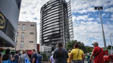 Il grande affare della Torre dei Moro, ecco chi ha costruito e venduto il grattacielo andato in fiamme a Milano