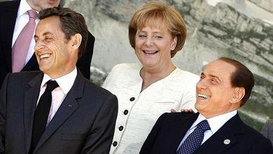 Così la Nsa spiava il governo di Silvio Berlusconi: