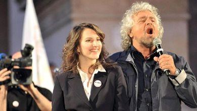 Regionali, il lapsus di Beppe Grillo: