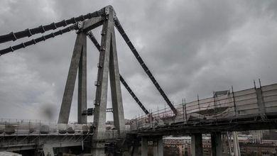 Genova potrebbe essere furiosa. Invece dal ponte crollato  sta nascendo una città solidale