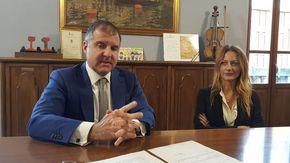 Omegna, è Raffaella Varveri il nuovo assessore al Turismo