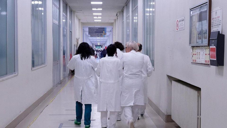 Incontri per infermieri e medici