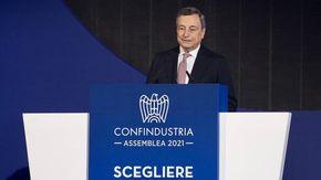 Caro bollette, Draghi cancella gli oneri di sistema: risparmi per 66 euro l'anno, ma l'aumento resta