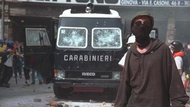 Oltre il buco nero di Genova 2001, non tutto è perduto