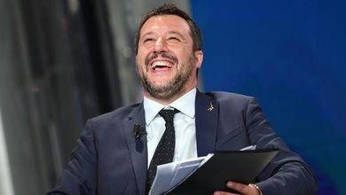 Così i poteri forti salgono sulla ruspa del vincitore Matteo Salvini
