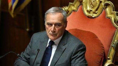 E Pietro Grasso prima di andarsene blocca i pensionamenti al Senato