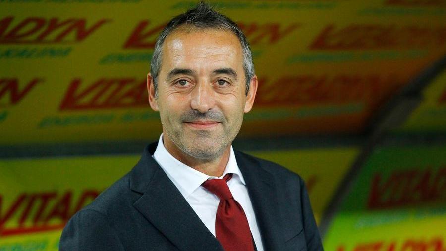 Giampaolo Dopo La Vittoria A Verona Pensate Al Calcio Come Una Cosa Bella La Stampa
