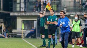 Vittoria della Pro contro la Juve U23, i bianchi ancora in vetta alla classifica