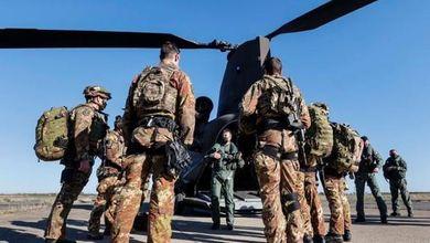 L'esercito europeo non sarà fatto di fanti e carri armati