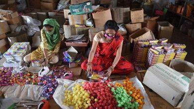 L'India alla prova del Diwali in tempo di Covid: