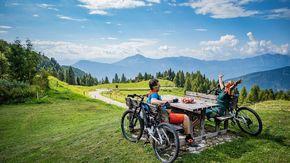 Esperienze outdoor e tanto sport: in Trentino un festival per tutti