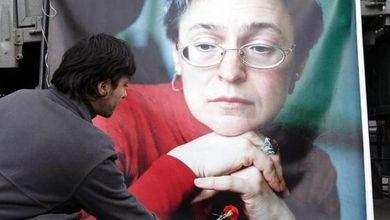 Anna Politkovskaja, la voce libera che il regime russo volle zittire