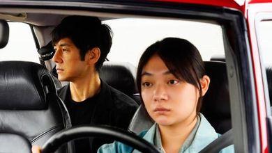 Drive my car, Kafuku e Misaki insieme sulla strada