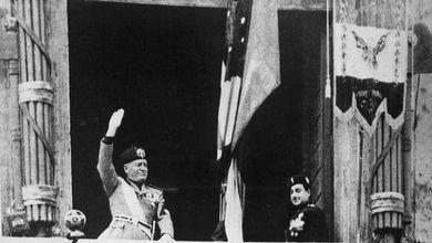 Ingiustizia capitale nell'Italia fascista