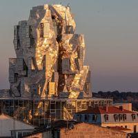 L'anti-museo di Arles