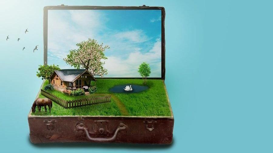 Coronavirus, Airbnb: torna la villeggiatura anni Sessanta, boom di case e ville