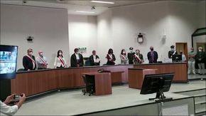 Trattativa Stato-mafia, assolto Marcello Dell'Utri: la lettura della sentenza