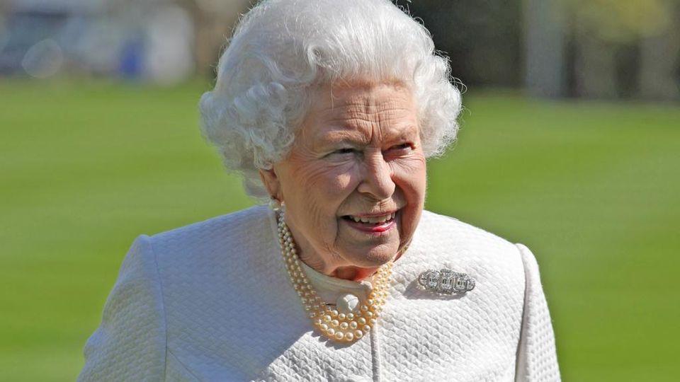 Storia E Curiosita Sulla Regina Elisabetta Che Compie 92 Anni La Stampa