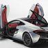McLaren, ecco la nuova fabbrica dei sogni