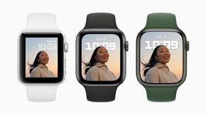Apple Watch 7, la prova del nuovo orologio smart
